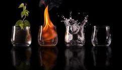 les sciences physiques et chimiques